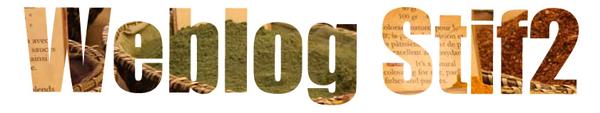 Weblog Stif2